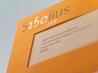 Jean Sibelius 150th Anniversary